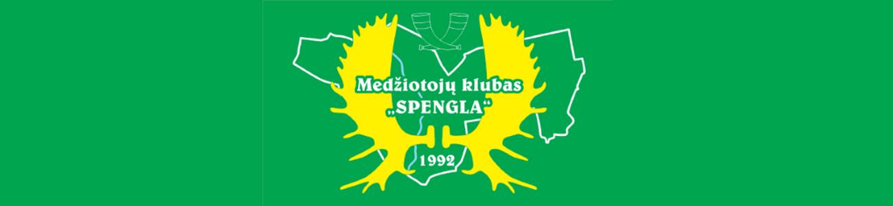 Medžiotojų klubas Spengla